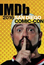 Primary image for IMDb at San Diego Comic-Con 2016