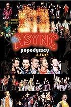 Image of 'N Sync: PopOdyssey Live
