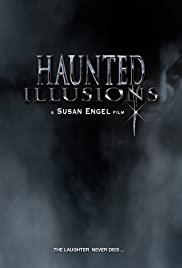 Haunted Illusions Poster