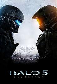 Halo 5: Guardians(2015) Poster - Movie Forum, Cast, Reviews