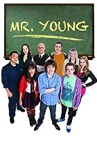 Image of Mr. Young: Mr. Sleep