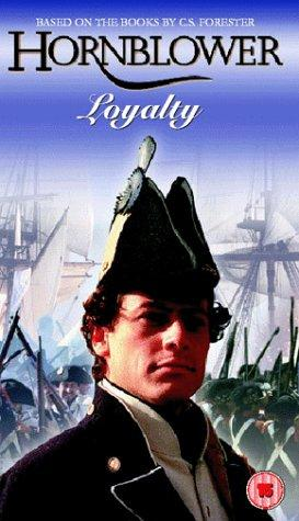 Horatio Hornblower 3 poster