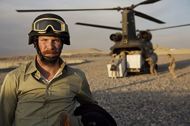 Morgan Spurlock in Where in the World Is Osama Bin Laden? (2008)