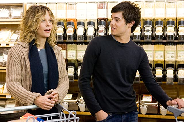 Meg Ryan and Adam Brody in In the Land of Women (2007)