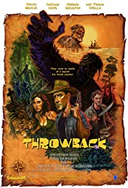 Throwback (2014) Poster - Movie Forum, Cast, Reviews