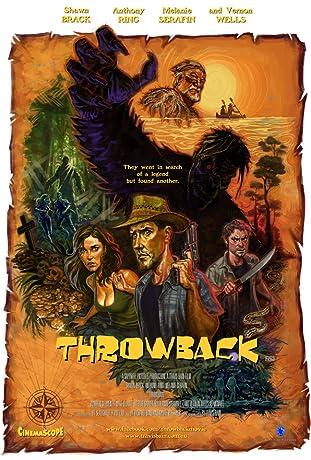Throwback (2014)