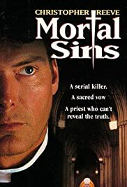 Mortal Sins (1992) Poster - Movie Forum, Cast, Reviews