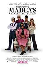 Madea s Witness Protection(2012)