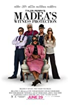 Image of Madea's Witness Protection