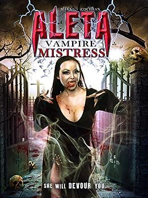 Aleta Vampire Mistress (2012)