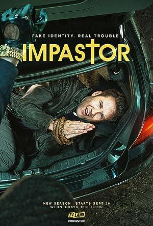 Impastor – Legendado