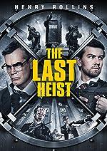 The Last Heist(2016)