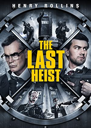 The Last Heist Legendado HD 720p
