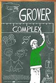 The Grover Complex Poster