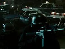 Watchmen: Trailer #2