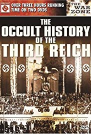 The Occult History of the Third Reich (1992) Poster - Movie Forum, Cast, Reviews