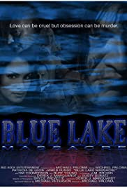 Blue Lake Butcher Poster