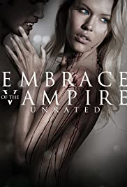 Embrace of the Vampire (2013) Poster - Movie Forum, Cast, Reviews