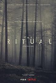 El Ritual 1080p | 1Link Mega Latino