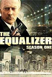 The Equalizer Poster - TV Show Forum, Cast, Reviews