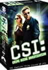 """CSI: Crime Scene Investigation: Lady Heather's Box (#3.15)"""