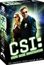 Image of CSI: Crime Scene Investigation: Precious Metal