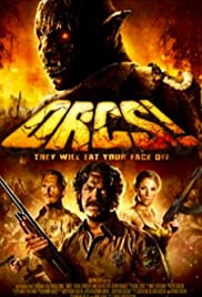 Orcs! Poster