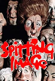 Spitting Image Poster - TV Show Forum, Cast, Reviews