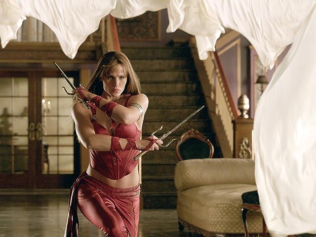 Jennifer Garner in Elektra (2005)