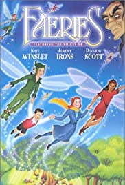 Faeries (1999) Poster - Movie Forum, Cast, Reviews