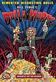 Dolla Morte (2006) Poster - Movie Forum, Cast, Reviews