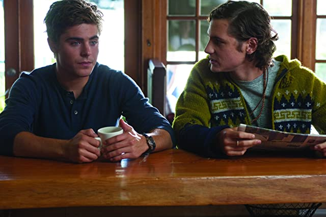 Augustus Prew and Zac Efron in Charlie St. Cloud (2010)