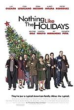 Nothing Like the Holidays(2008)