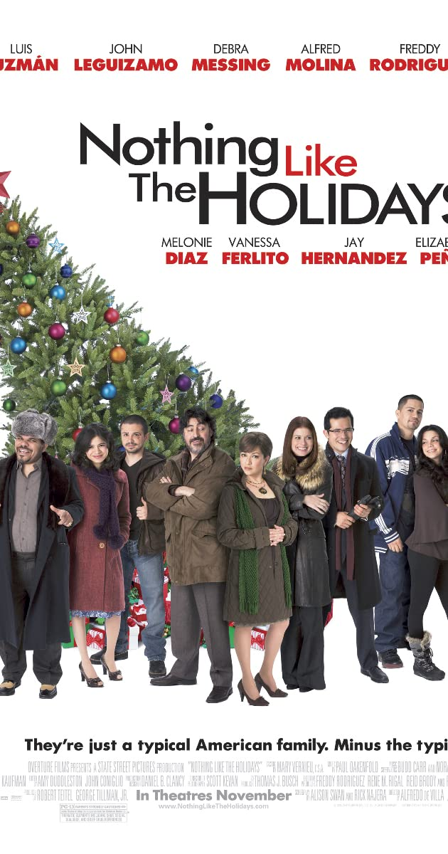 Nothing Like the Holidays (2008) - IMDb