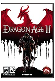 Dragon Age II (2011) Poster - Movie Forum, Cast, Reviews