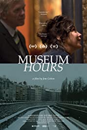 Museum Hours (2012) poster