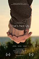 Image of That's Not Us