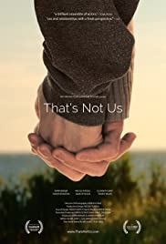 That's Not Us (2015) Poster - Movie Forum, Cast, Reviews