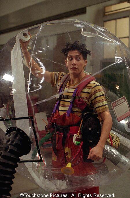 Jake Gyllenhaal in Bubble Boy (2001)