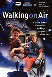 Walking on Air Poster