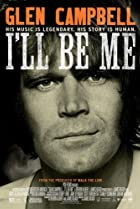 Image of Glen Campbell: I'll Be Me