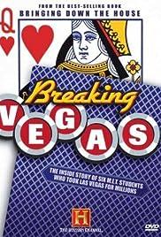 Breaking Vegas Poster