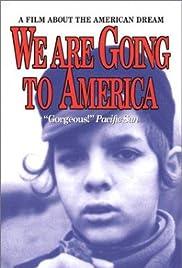 My yedem v Ameriku Poster