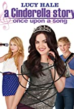 Primary image for A Cinderella Story: Once Upon a Song