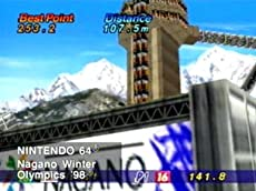 Nagano Winter Olympics '98 VG