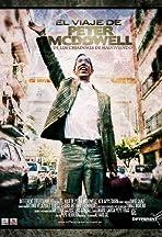 El viaje de Peter McDowell