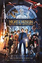 Image of Night at the Museum: Battle of the Smithsonian