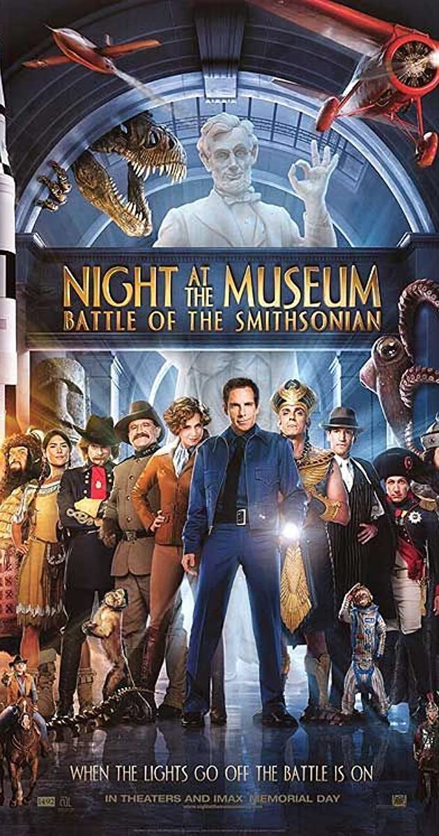 night at the museum 3 full movie free  in hindigolkes