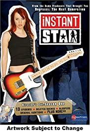 Instant Star Poster - TV Show Forum, Cast, Reviews
