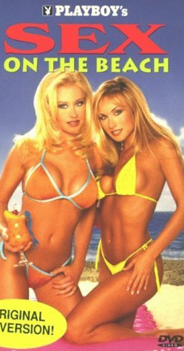 Playboy Sex On The Beach Video 1997 - Imdb-1648